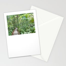 La Paloma Path Stationery Cards
