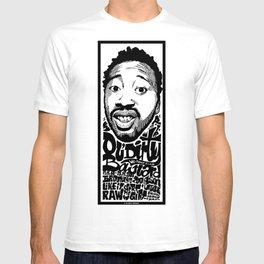 Ol' Dirty Bastard / Rapper's Delight T-shirt