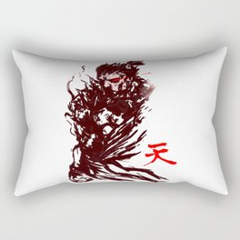 Akuma 2 Rectangular Pillow