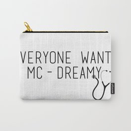 MC-Dreamy Carry-All Pouch
