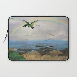 Flight of Fancy Laptop Sleeve