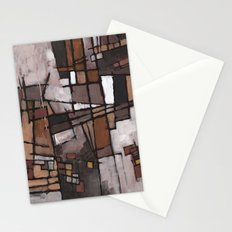 Lapse of Judgment Stationery Cards