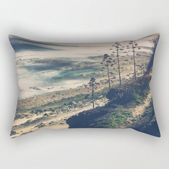 Outworld Landmark Rectangular Pillow