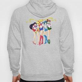Sailor Moon 25th Hoody