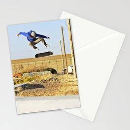 Kickflip Stationery Cards