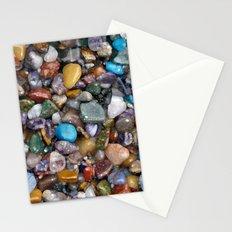 Rock my world Stationery Cards