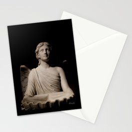 My Welsh Angel Stationery Cards