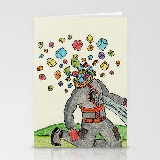 Bulk Stationery Cards