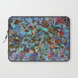 Approximate Stirs Laptop Sleeve