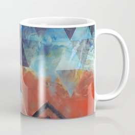 Astral-Projectionist Coffee Mug