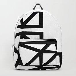 heart of diamond Backpack