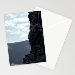 Cliffs of Moher Sea View 2 Stationery Cards