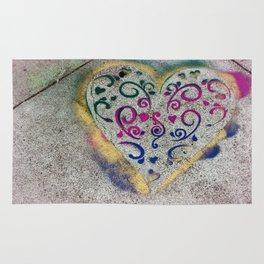 Street h'Art Rug