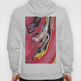 banana acid Hoody