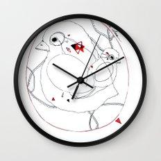keep me close Wall Clock