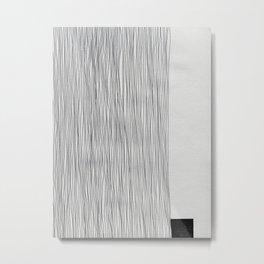 D24 Metal Print
