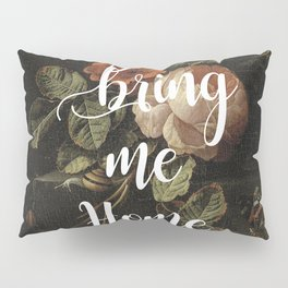 Harry Styles Sweet Creature graphic artwork Pillow Sham