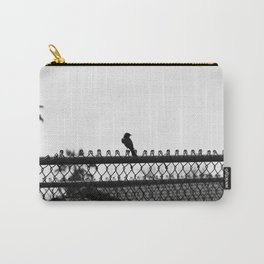 Days Go By Carry-All Pouch
