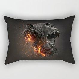XTINCT x Monkey Rectangular Pillow