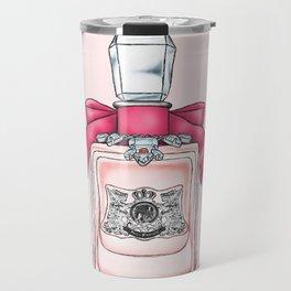 Juicy Couture Couture La La Travel Mug