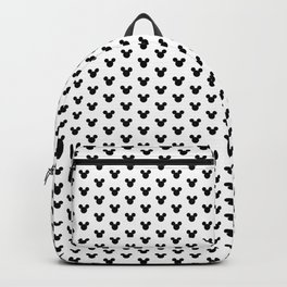 Mickey Mouse Head Backpack