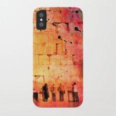 kotel iPhone X Slim Case