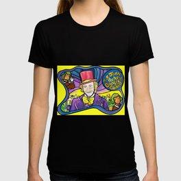 The Dali Wonka T-shirt
