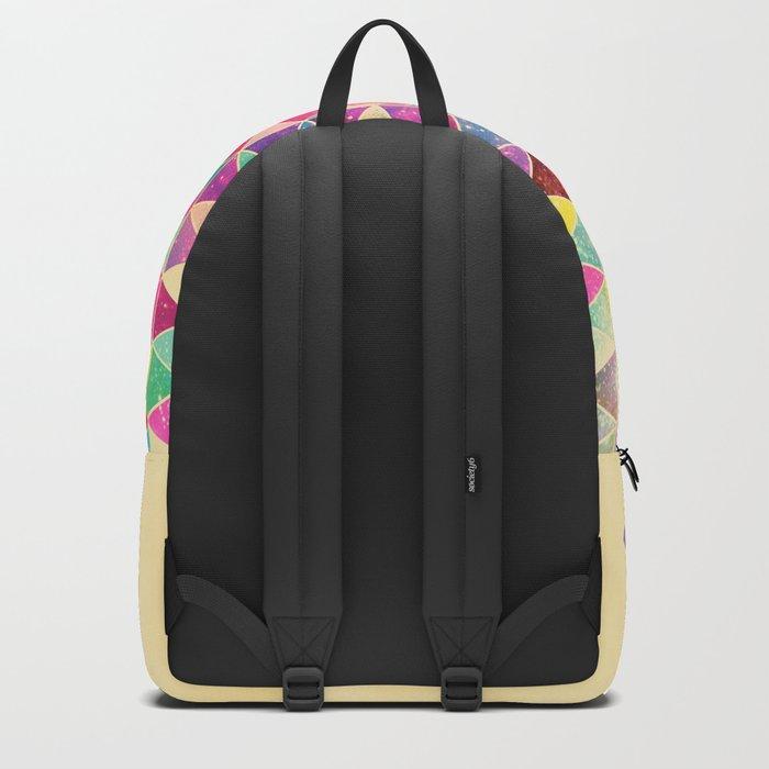 Kick of Freshness Backpack