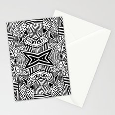 Queen of Hypnôse Stationery Cards