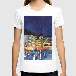 Lucerne T-shirt