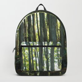 Cypress Trees Backpack