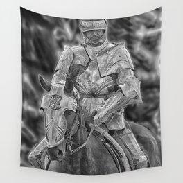 King Richard the Third Wall Tapestry