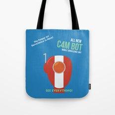 C4M BOT Tote Bag