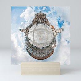 Little Planet Berlin #1 Mini Art Print