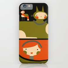 TAIL HUG Slim Case iPhone 6s