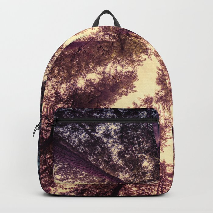 Reaching the Sky Backpack