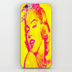 Color Beauty iPhone Skin