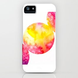 Page 21 iPhone Case