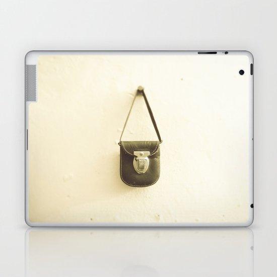 Keep a Secret Laptop & iPad Skin