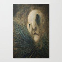 Pagliacci Canvas Print