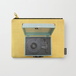 Lionel's Record Player Carry-All Pouch