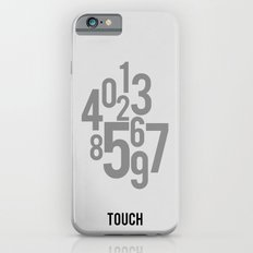 Touch - Minimalist Slim Case iPhone 6s
