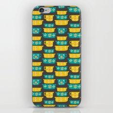 Kitchen Queen iPhone & iPod Skin