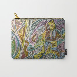 A Story is Told Carry-All Pouch