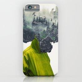 JNAS iPhone Case
