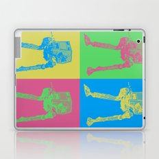 Star Wars: Pop Art AT-ST Laptop & iPad Skin