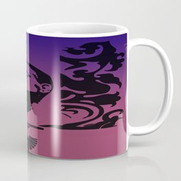 """Goddess/ Persephone"" Coffee Mug"
