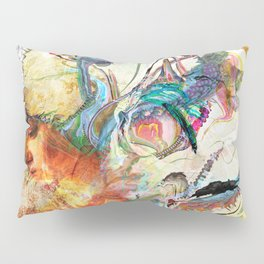 Numbness Pillow Sham