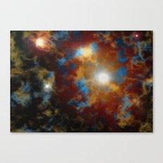 Nebula III Canvas Print