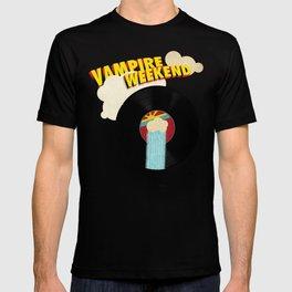 Vampire Weekend - Chicago T-shirt